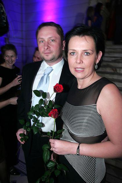 Marianna Dufek-Durczok, Kamil Durczok