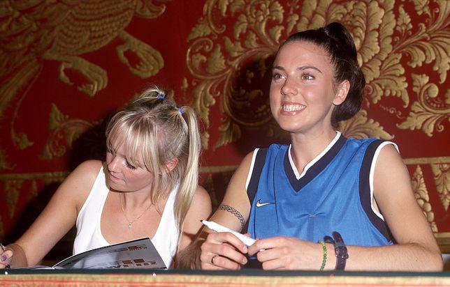 Mel C w 1997 r. była na początku wielkiej kariery