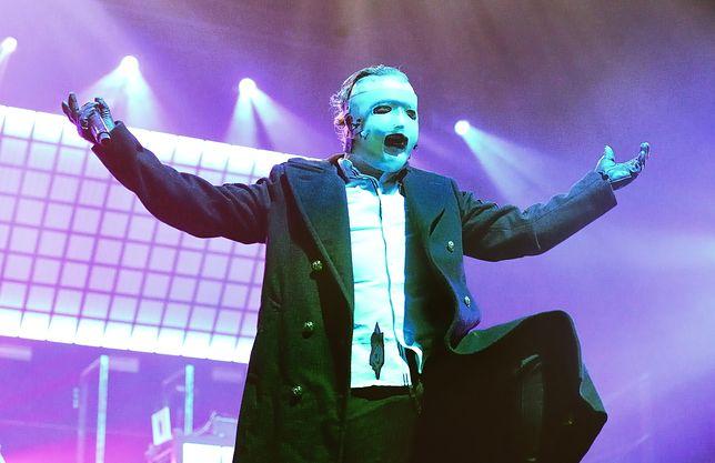 Koncerty Slipknot to kompletne widowisko