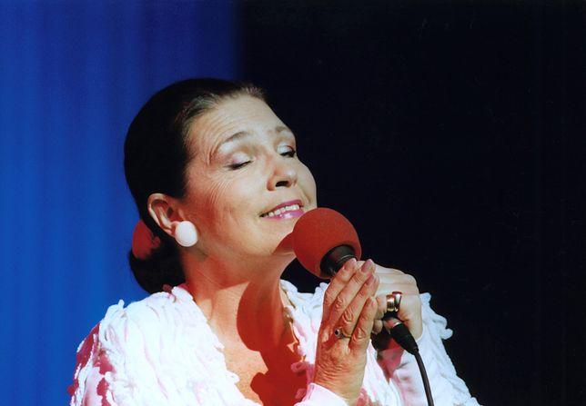 Barbara Dunin-Kurtycz zmarła 12.01.2020 r.