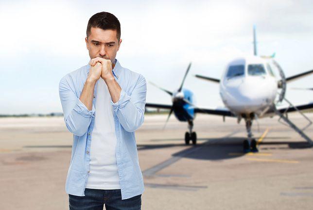 Aerodromofobia, klaustrofobia czy pojawiające się nagle napady lękowe dotykają wiele osób, skutecznie uniemożliwiając lub utrudniając im poznawanie świata