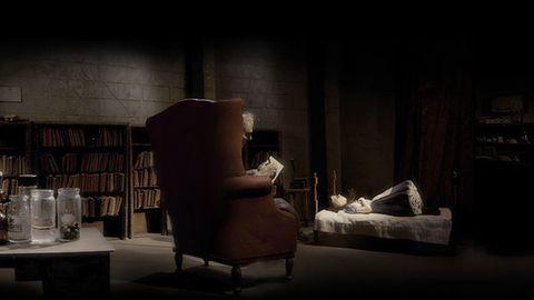Trailer Powrotu Alicji wcale nie był oficjalny