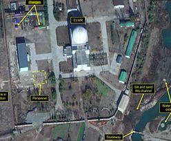 Reaktor był uśpiony trzy lata. Niepokojące wieści z Korei Północnej