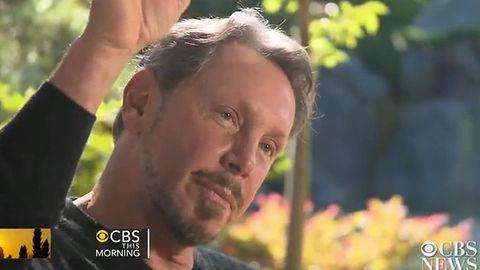 Założyciel Oracle'a wieszczy upadek Apple'a bez Steve'a Jobsa
