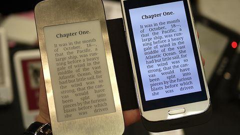 PocketBook CoverReader, czyli etui do czytania książek dla Galaxy S4
