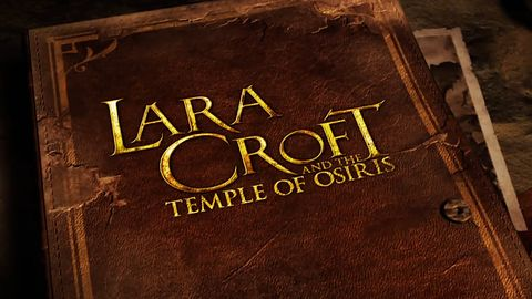 Nowe przygody Lary Croft pojawią się już w grudniu