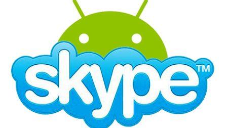 Nowy Skype dla Androida ze znacznie mniejszym apetytem na energię