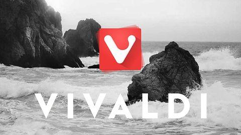 Vivaldi 1.4 wsłuchany w głosy przyjaciół: harmonogramy motywów i panele WWW
