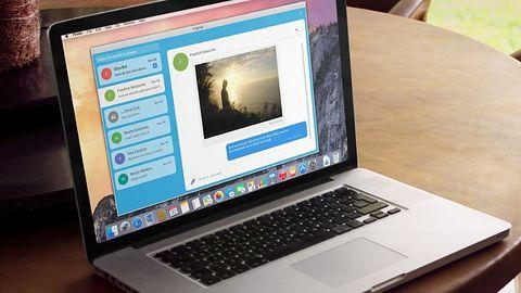 Szyfrujący komunikator Signal w przeglądarce teraz także dla użytkowników iOS-a
