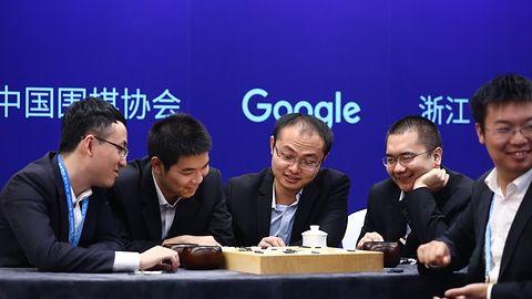 AlphaGo wycofuje się z rozgrywek. Zajmie się poważniejszymi problemami