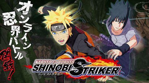 Naruto to Boruto: Shinobi Striker – MOBA osadzona w uniwersum Naruto