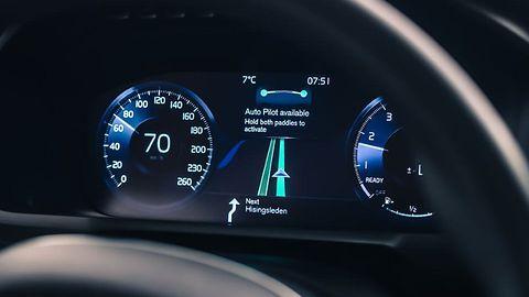 Volvo chce mieć autonomiczne auta za 4 lata, gotowi na rewolucję?