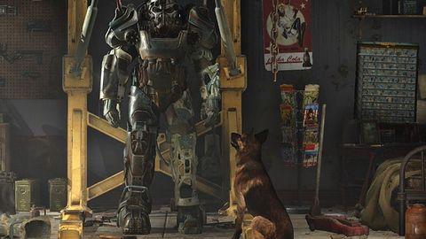 Według twórców dopracowany Fallout 4 otrzymał pierwszą aktualizację