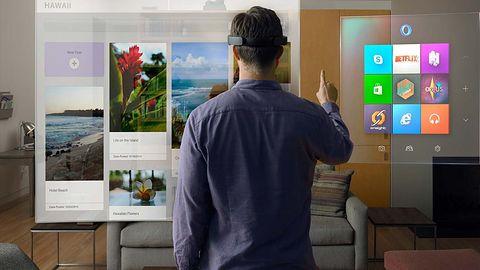 Cortana na HoloLens? Najciekawsze pomysły społeczności na gogle Microsoftu