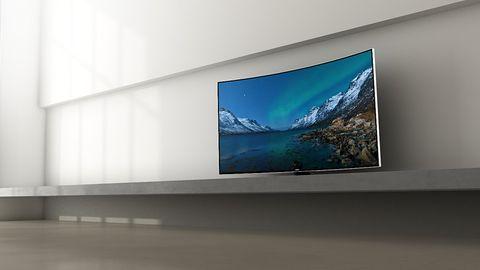 Telewizory bez marketingu. Co warte są 4K oraz zakrzywione ekrany?