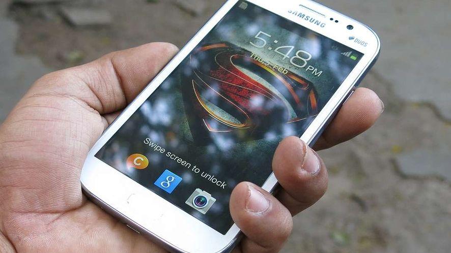 Samsung Galaxy Grand 2 - phablet z obsługą dwóch kart SIM