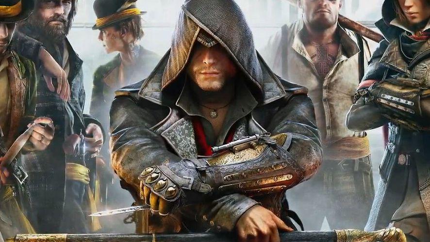Ubisoft słabo wmawia nam, że Assassin's Creed Syndicate będzie najlepszą grą z serii