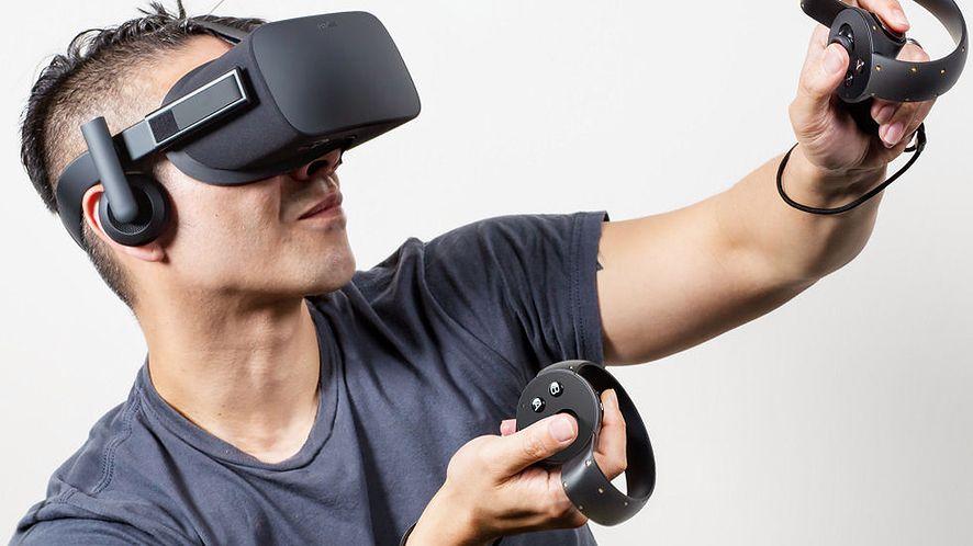 Oculus Rift idzie we współpracę z Microsoftem oraz znanymi producentami