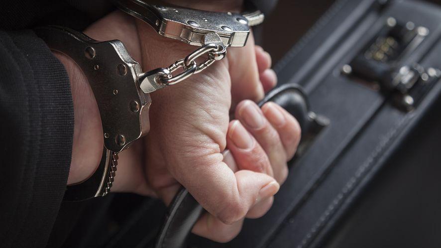 Znany internetowy oszust w końcu w areszcie