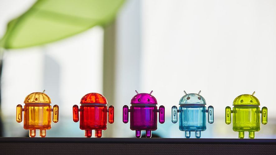Android stał się najpopularniejszym systemem operacyjnym na świecie