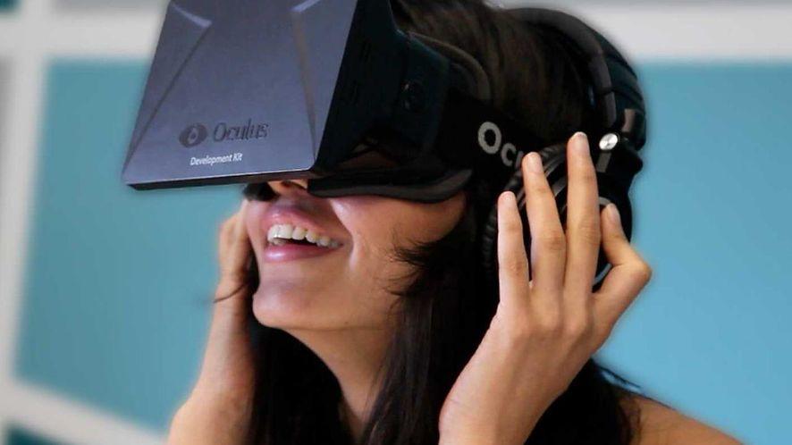 Oculus Rift mogą być bezpośrednią kopią prototypów gogli VR Valve