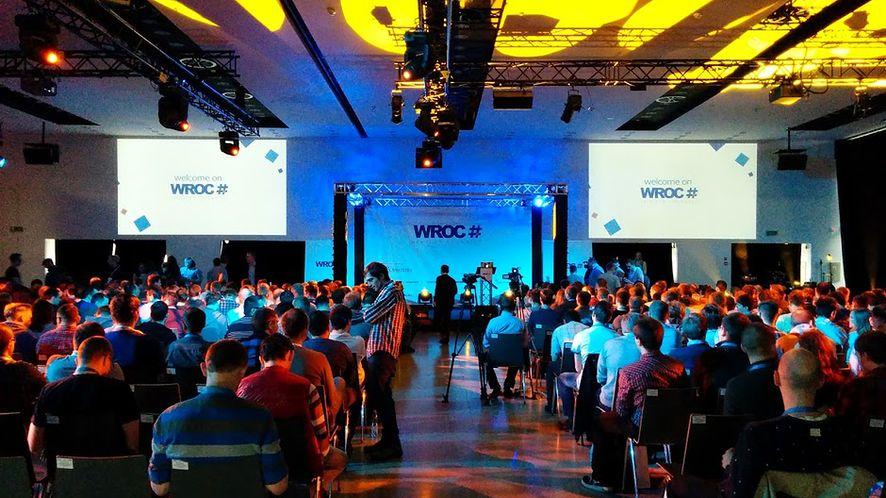 Druga edycja konferencji WROC# dla entuzjastów .NET już 10 marca