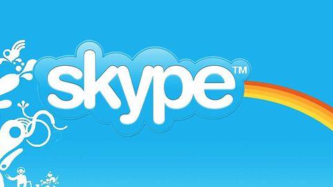Sąd UE: chmury są na niebie, więc Skype mogłoby się nam pomylić ze Sky