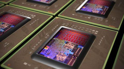 AMD Carrizo: w nowych APU priorytetami są mobilność i efektywność energetyczna