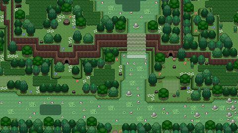 Pokémon Uranium: Nintendo chce zniszczyć najlepszą jak dotąd grę o kieszonkowych potworkach