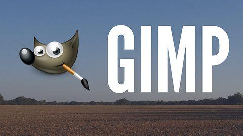 Testowy GIMP 2.9.6 już z wtyczką RawTherapee i edycją metadanych