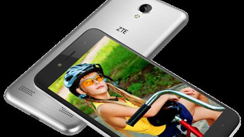 ZTE Blade A520 z zaawansowanym aparatem 13 MP już w Polsce