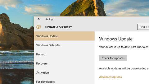 Windows 10 otrzymuje kolejne aktualizacje, ale Microsoft o zmianach nie informuje