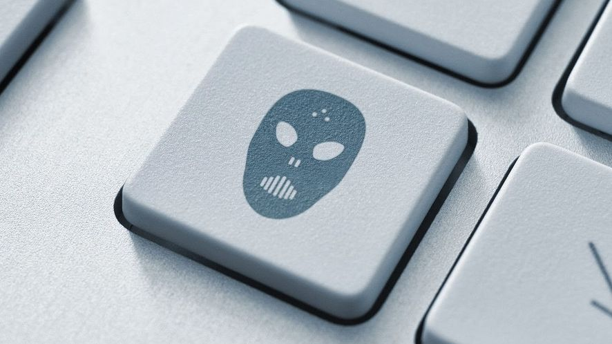 Szkodnik Critroni szyfruje prywatne dane, ukrywa się dzięki sieci Tor