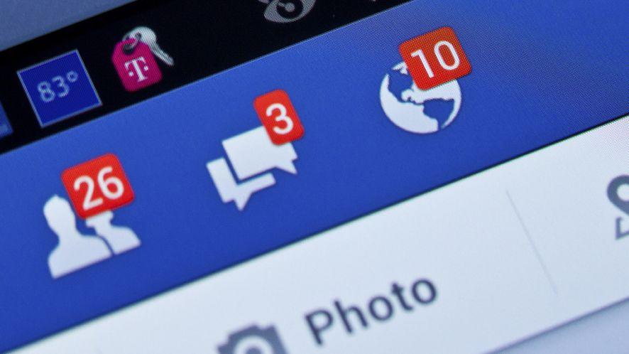 """Roczne podsumowanie Facebooka okazało się """"algorytmicznym okrucieństwem"""""""