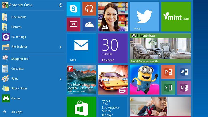 Windows 10 cieszy się popularnością, a Microsoft zapowiada kolejne zmiany