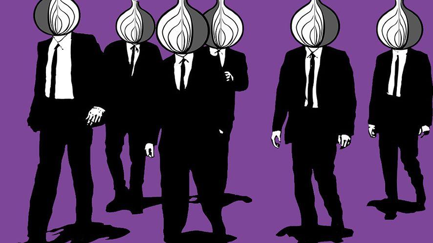 Sieć Tor na iOS-ie: przeglądarka Onion Browser dostępna za darmo