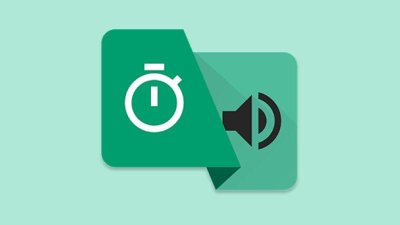 Volume Timer – zarządzanie dźwiękiem na Androidzie stało się wygodniejsze