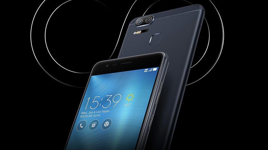 ASUS ZenFone Zoom S w Polsce: optyczny zoom wart 2 tys. złotych?