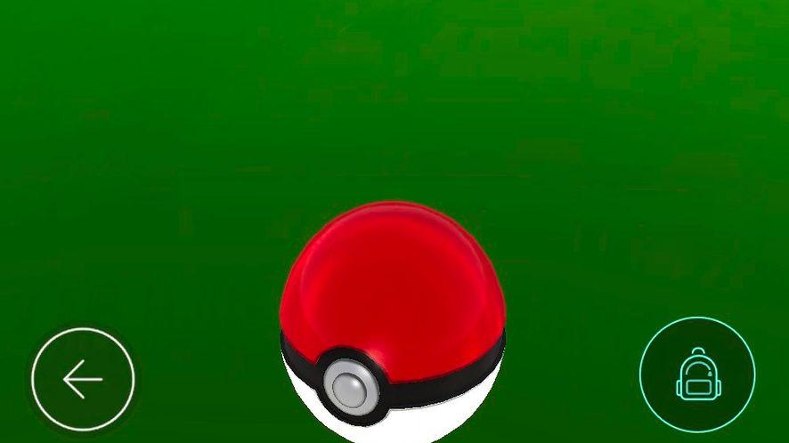 2. Jak łapać Pokemony?