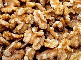 Jedzenie orzechów może obniżyć ryzyko raka jelita grubego