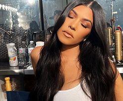 Kourtney Kardashian pozwoliła córce na zbyt wiele? Fani zbulwersowani