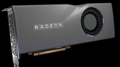 AMD Radeon 5700 z BIOS modelu 5700 XT. Lepsze wyniki po flashowaniu