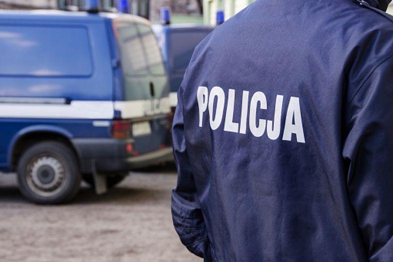 Makabra w Lublinie. Znaleźli ciało. Matka udusiła 10-letniego syna
