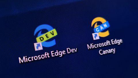 Microsoft Edge z silnikiem Chromium można zsynchronizować z przeglądarką na Androida