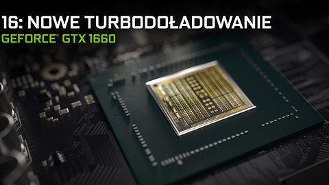 Nvidia GeForce GTX 1660: specyfikacja, wydajność i ceny