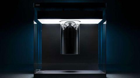 IBM wprowadza pierwszy komercyjny komputer kwantowy. Wyjaśniam, czemu to takie ważne