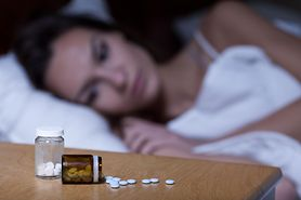 Tabletki na sen - właściwości, wskazania do stosowania
