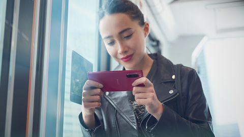 IFA 2019: Sony prezentuje Xperię 5 ze świetnym ekranem i sprzęt audio