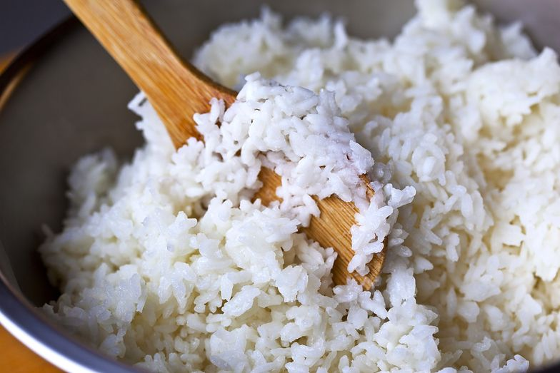 Odgrzewanie ryżu może być niebezpieczne dla zdrowia