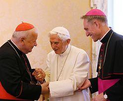 """Papież Benedykt XVI o sytuacji w Polsce. """"Kwitnie to, co w Niemczech więdnie"""""""
